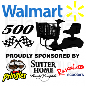 Walmart 500 Free Svg File Pringles Wine Ride On Carts Free Svgs